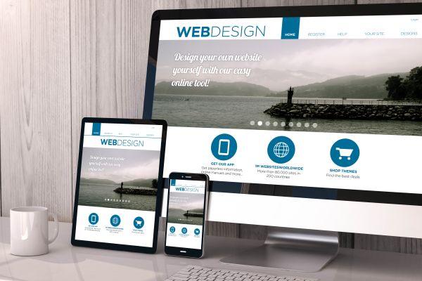 Übersicht Die Basic-Website