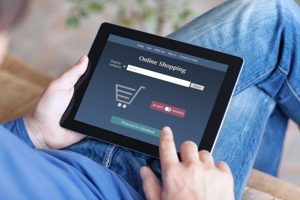Übersicht Online-Shops
